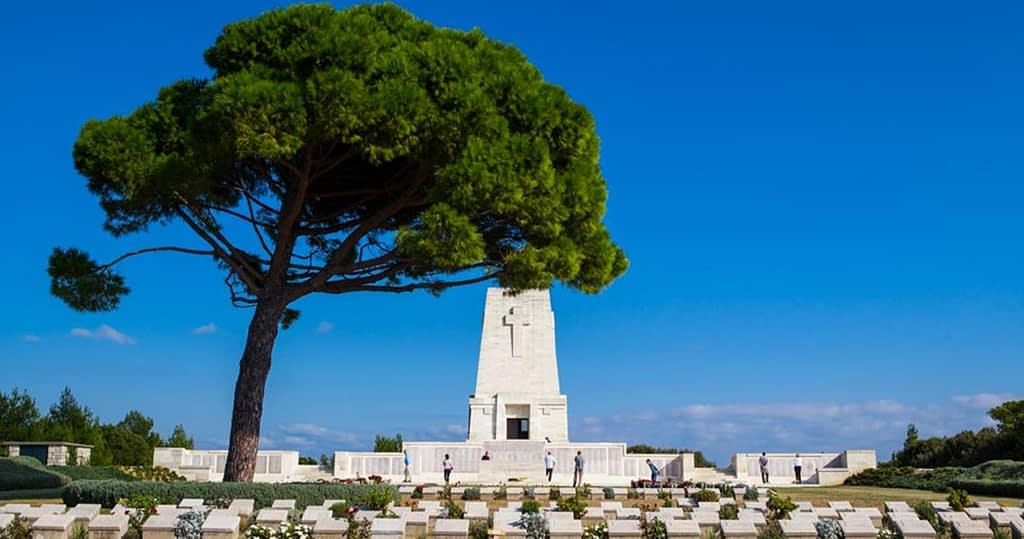 Lone Pine Gallipoli 1024x539