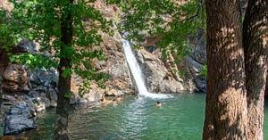 Toparlar Swaterfall Fethiye 300x157