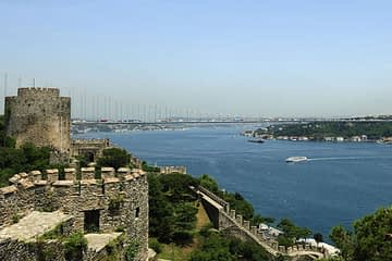 Bosphorus And The Black Sea Tour Istanbul 360x240, Hotels, Travel Agent, Car rental, Tourist Guide directory