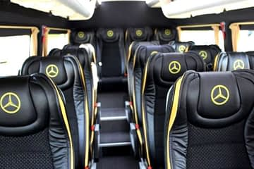 Sprinter VIP Van 3 2 360x240, Hotels, Travel Agent, Car rental, Tourist Guide directory