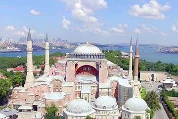 Istanbul Tour Byzantian 360x240, Hotels, Travel Agent, Car rental, Tourist Guide directory