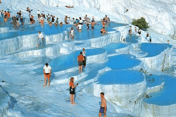 Pamukkale Tour 360x240, Hotels, Travel Agent, Car rental, Tourist Guide directory