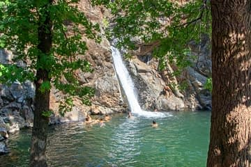 Toparlar Swaterfall Fethiye 360x240, Hotels, Travel Agent, Car rental, Tourist Guide directory