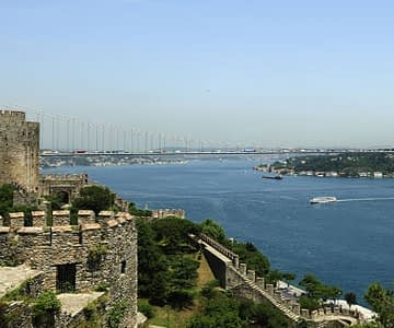 Bosphorus And The Black Sea Tour Istanbul 360x300