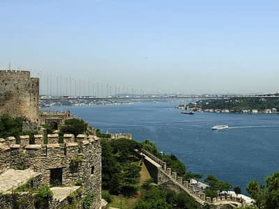 Bosphorus And The Black Sea Tour Istanbul 400x300