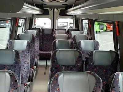 Sprinter Standart Inside 400x300, Hotels, Travel Agent, Car rental, Tourist Guide directory