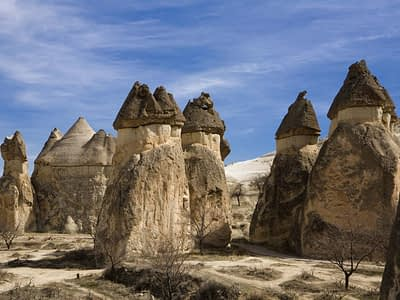 Cappadocia 400x300, Hotels, Travel Agent, Car rental, Tourist Guide directory