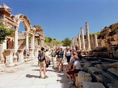 Ephesus Allhotels 400x300, Hotels, Travel Agent, Car rental, Tourist Guide directory