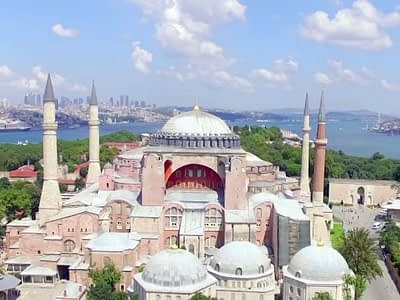 Istanbul Tour Byzantian 400x300, Hotels, Travel Agent, Car rental, Tourist Guide directory