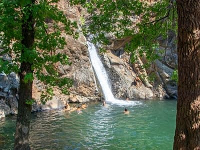 Toparlar Swaterfall Fethiye 400x300, Hotels, Travel Agent, Car rental, Tourist Guide directory