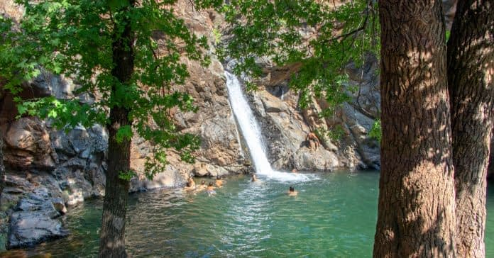 Toparlar Swaterfall Fethiye, Hotels, Travel Agent, Car rental, Tourist Guide directory